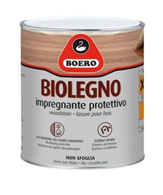 BOERO BIOLEGNO LT. 0,750