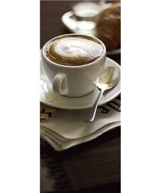 FOTOTAPETE CAFE