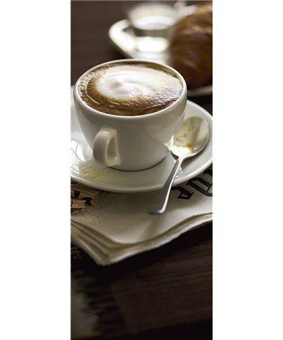 POSTER FOTOMURALE CAFE'