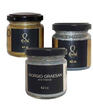 GLITTER GGF GIORGIO GRAESAN