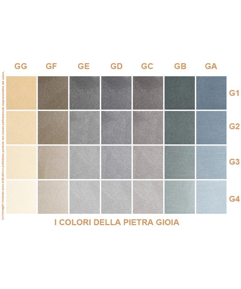 Colore Gioia Giorgio Graesan Dekorative Perlglanzgebend
