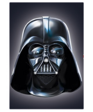 TATOO MURAL STAR WARS DARTH VADER