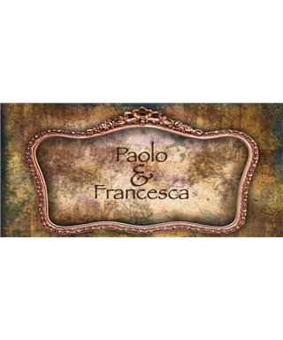 Dreamy One Paolo&Francesca