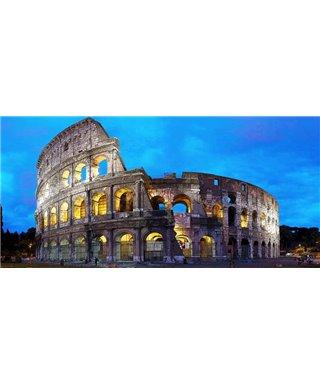 Dreamy One Colosseum