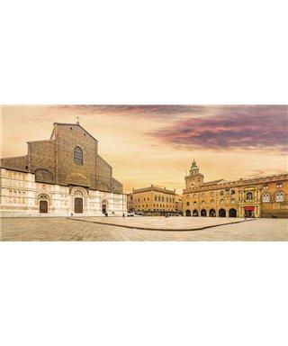 Dreamy One Bologna Basilica