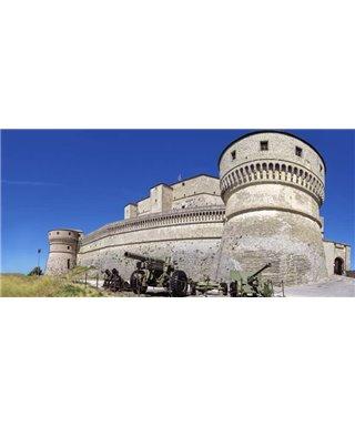Dreamy One Fortezza San Leo