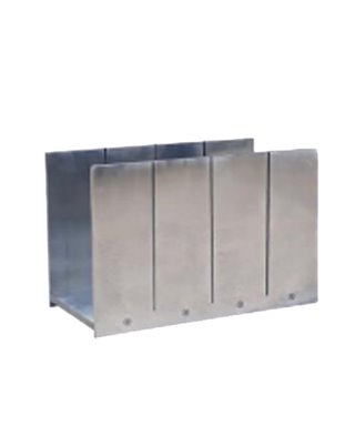 BOX CUTTING DCSLUX ALUMINUM