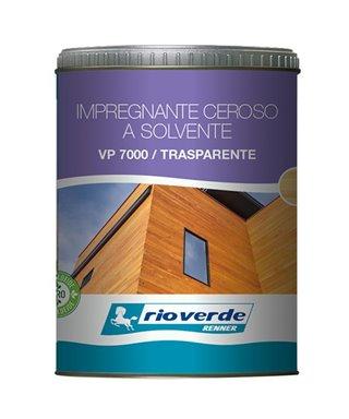 LA IMPREGNACIÓN DE UNA CERA, SOLVENTE-RENNER VP7000 TRANSPARENTE