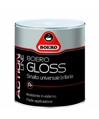BOERO BRILLANT 0,500 lt.