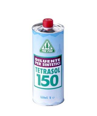 SYNTHÉTIQUE DILUANT TROIS PINS TETRASOL 150 1lt.