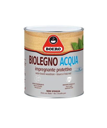 BOERO BIOLEGNO ACQUA 0.750 LT.