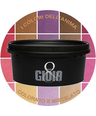 COLORE & GIOIA I COLORI DELL'ANIMA