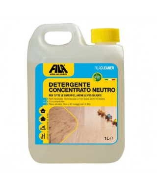 DETERGENT CONCENTRATED NEUTRAL ROW CLEANER 1LT.