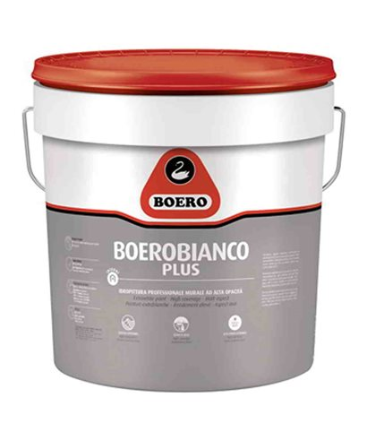 BOEROBIANCO PLUS 14lt.