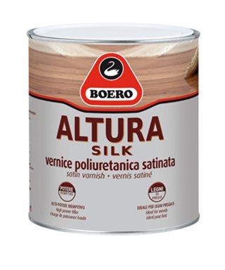 BOERO ALTURA SOIE 0.750 LT.