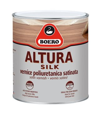 BOERO ALTURA SILK 0.750 LT.