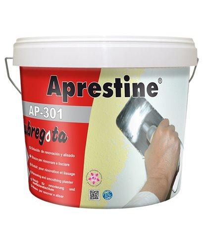 Stucco Aprestine AP-301 Cubregota kg 6