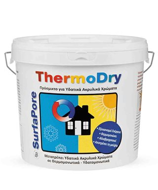 SURFAPAINT THERMODRY INTERNI