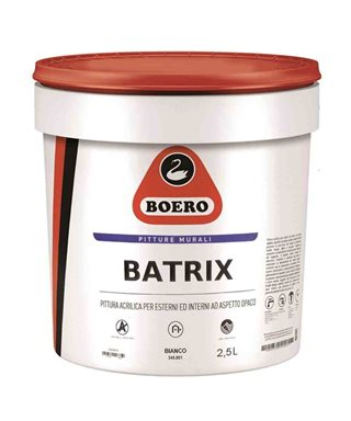 BURISCH BATRIX 2,5 lt.
