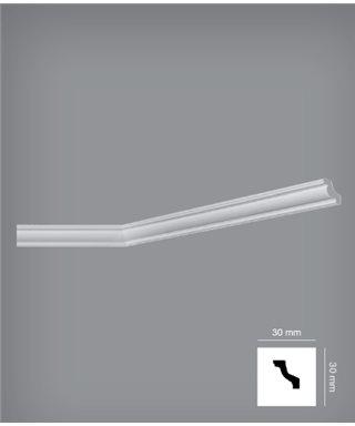 Cornici In Polistirolo Per Specchi.Profili Cornici Rosoni In Polistirolo Acquista Online O In Negozio
