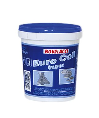 EUROCOLL PLUS TIN OF 1.8 KG.