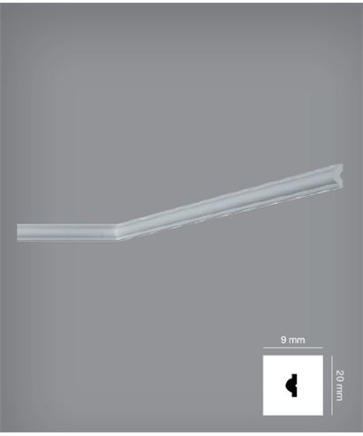 CORNICE I802