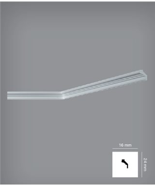 CORNICE I845