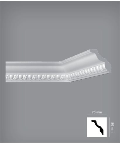 CORNICE X105
