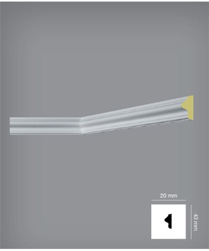 CORNICE C3209