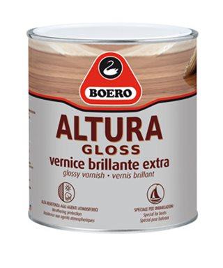 BOERO ALTURA GLOSS 0.750 LT.