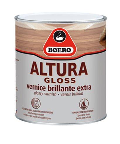 BOERO ALTURA BRILLO 0.750 LT.