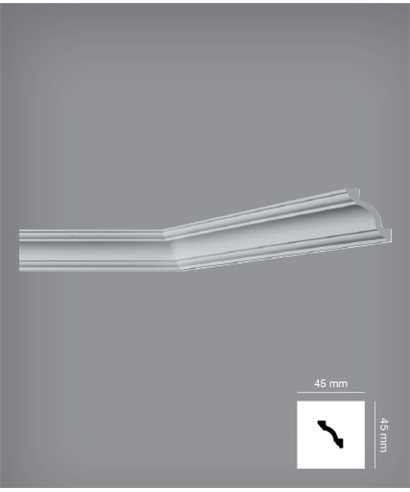 RAHMEN A45C