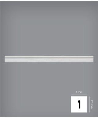 PROFILE PP23BN