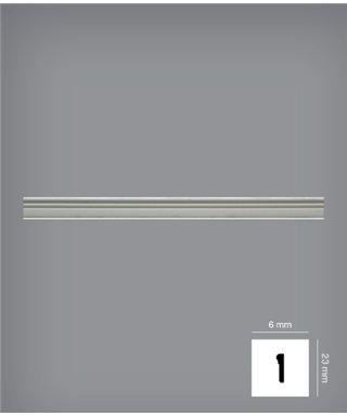 PROFILE PP23GC