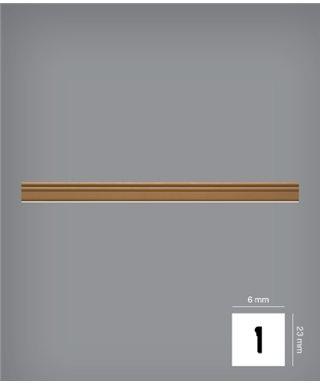 PROFILE PP23RV