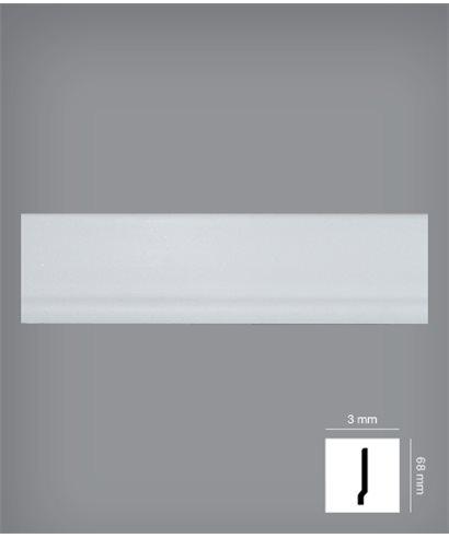 BATTISCOPA PB68BN