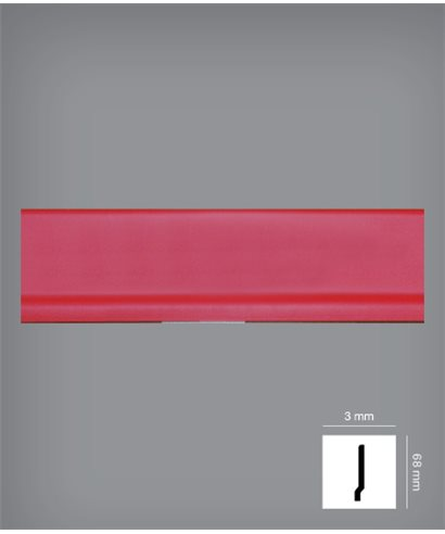 BORDEANDO PB68RS