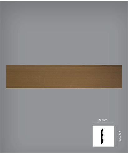 BATTISCOPA PB75RV