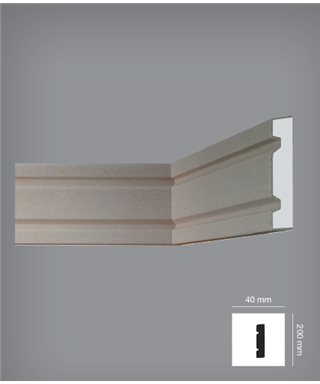 CORNICE BM9020