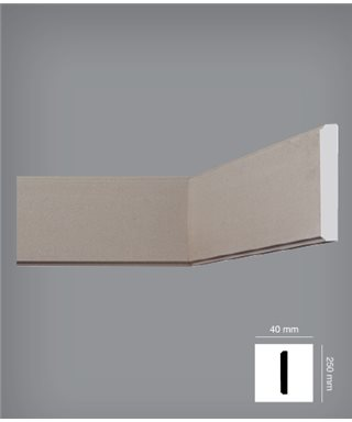 CORNICE BM9023