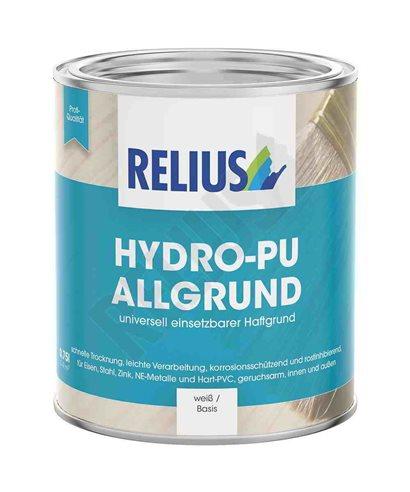 RELIUS HYDRO-PU ALLGRUND