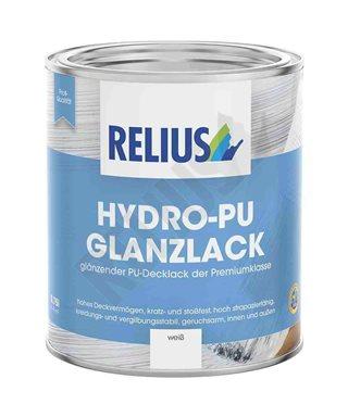 RELIUS HYDRO-PU GLANZLACK