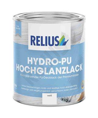 RELIUS HYDRO-PU HOCHGLANZLACK