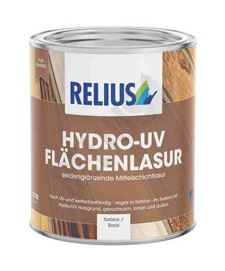 RELIUS HYDRO-PU FLACHENLASUR