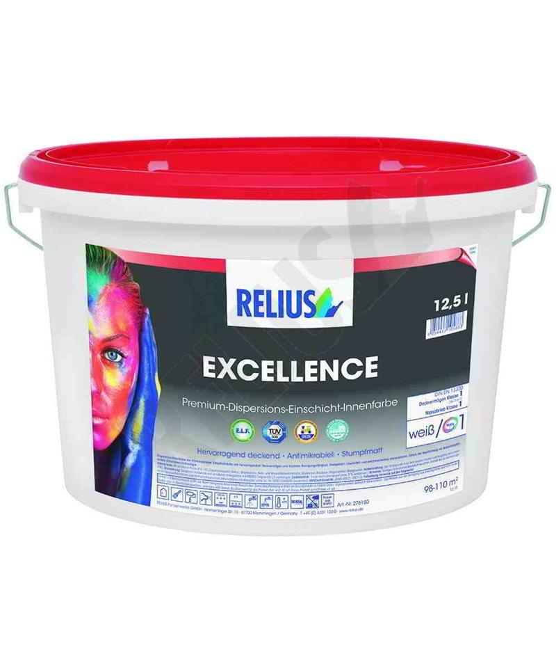 La peinture lavable antibact rien elfe de relius excellence for Peinture lavable