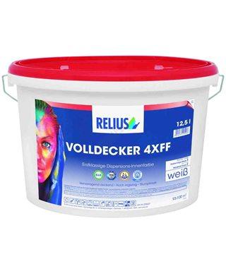 VOLLDECKER 4XFF