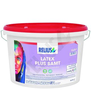 RELIUS LATEX PLUS SAMT