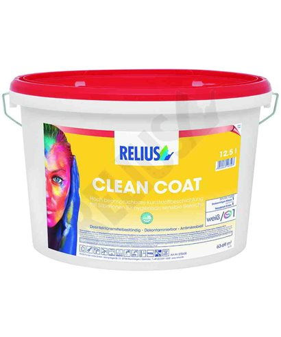 CLEANCOAT