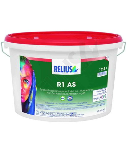 RELIUS R1 AS