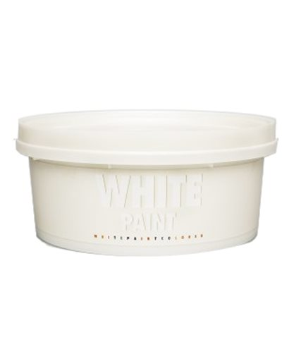 WHITE PAINT 1lt.